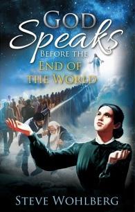 God Speaks - Steve Wohlberg