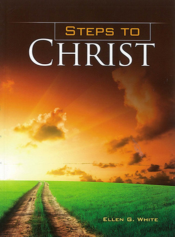 summary of steps to christ by ellen g white Summary steps to christ concentrates on god's inclusive love for his people and his merciful nature ellen white addresses how we can all be saved by grace and how we can become better christians she dedicates each chapter to describe ways to get closer to god, following a set of steps.
