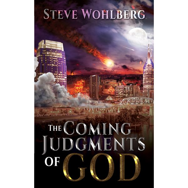 The Coming Judgments of God Pocketbook